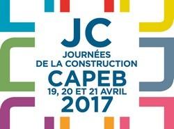 Logo Journee contruction Strasbourg